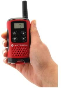 Motorola TKLR T40