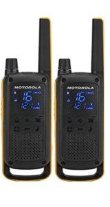 Motorola TKLR T82 Exterme