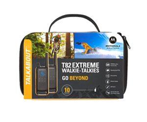 Motorola TKLR T82 Extreme